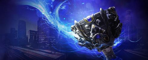 A League of Legends-játékosok mostantól professzionális sportolóknak számítanak a vízumkérelemnél