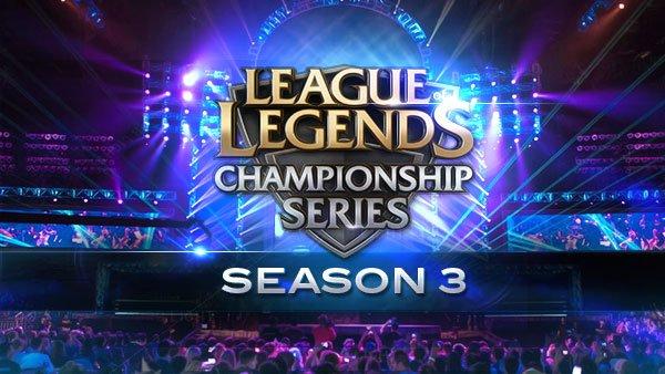 Augusztus 15.-től válthatunk jegyet a League of Legends Season 3 World Championships-re