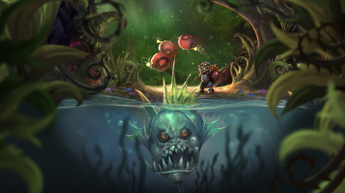 The Great Hunt Wallpaper_Ziggs_1920x1080
