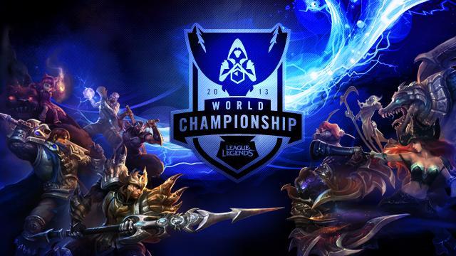 Legek fognak dőlni: Itt a League of Legends vb döntő!