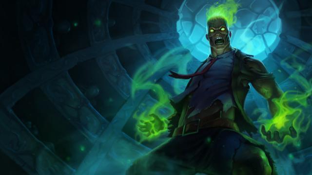 League of Legends Magyarország – Rémplakát verseny