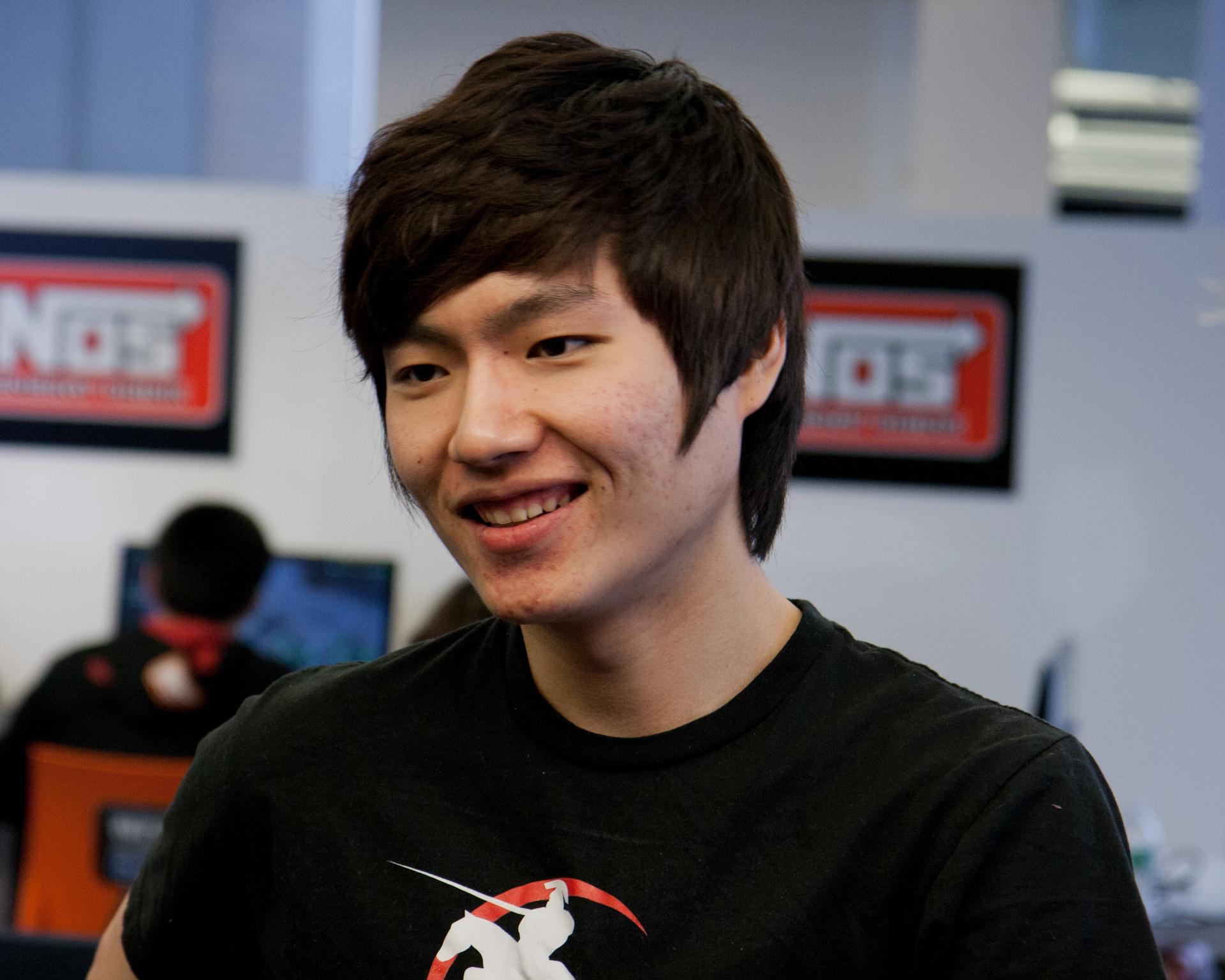 Itt az első sportolói vízummal rendelkező StarCraft-játékos