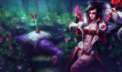 Vayne_Heartseeker_Splash