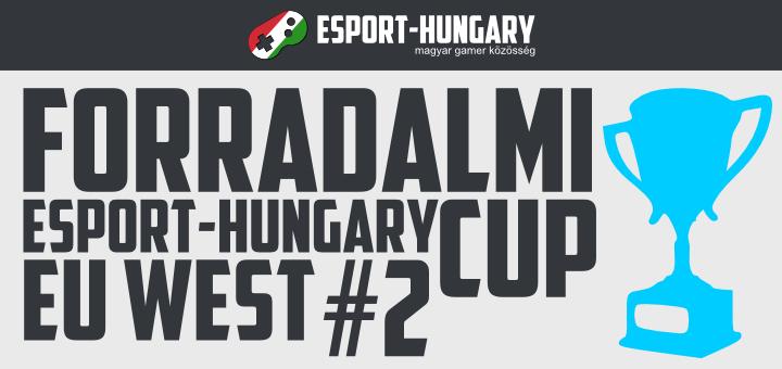 2. eSport Hungary EUW kupa