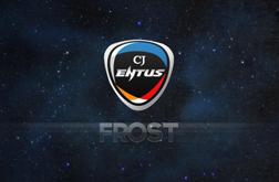 Kiegészült a CJ Frost