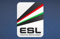 ESL Pre-Spring Cup