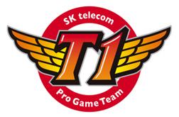 Casper az SKT1 új support-ja