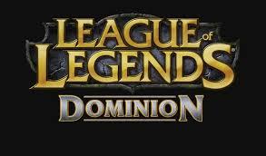 League of Legends: Dominion játékmód