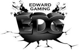 EDG az új kínai csapat