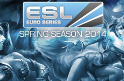 ESL Euro Series Spring 2014
