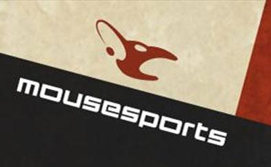 Visszatér a mousesports!