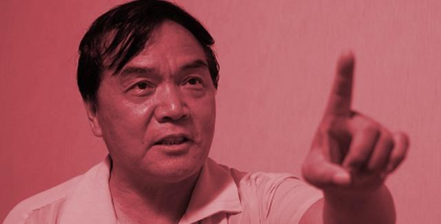 Kínai anti-játékaktivista LoL-játékosokat támad