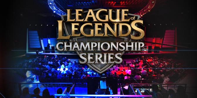 League of Legends LCS 2014 beharangozó