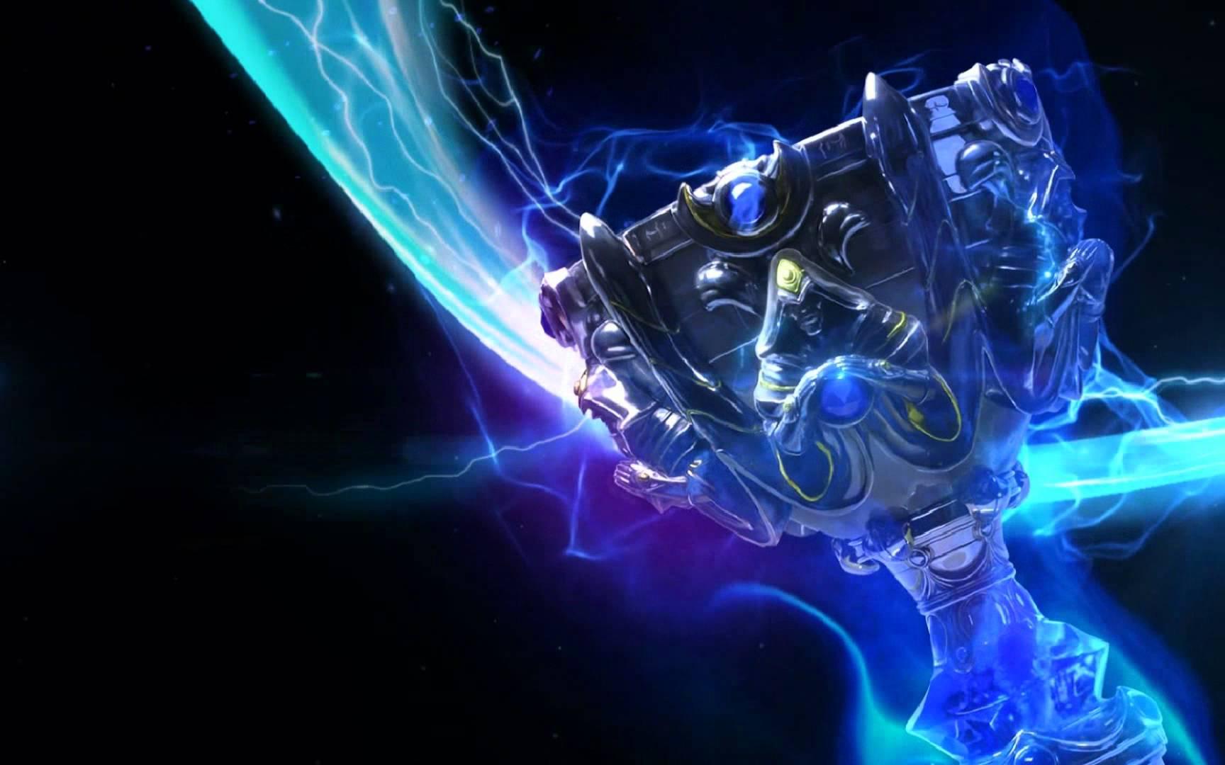 I. League of Legends Magyarország Online bajnokság
