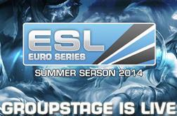 WiLD az ESL Euro Series-en