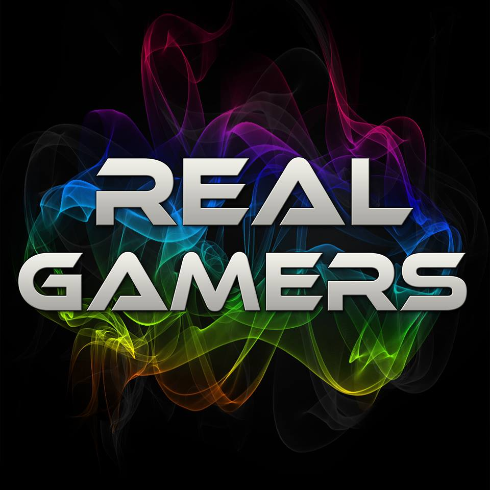 Real Gamers: Next level Kecskeméten!