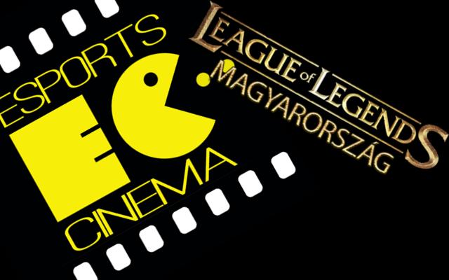 EU LCS Summer Final 2015 – Esports Cinema & LoL Magyarország