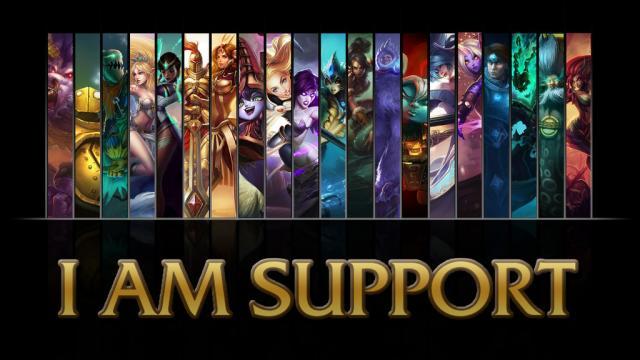 Hogyan játsszunk támogató poszton? – 2. rész: Leona és Braum