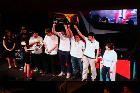 A győztes Rift Esports nyerte meg a bronzérmet