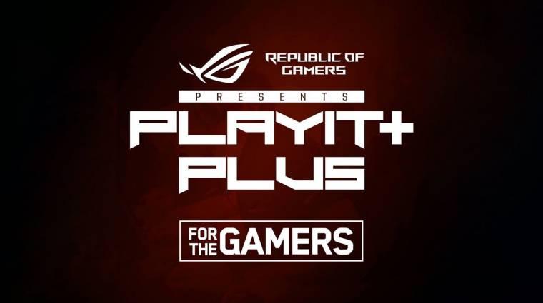 PlayIT és PlayIT Plus 2017, tavasz