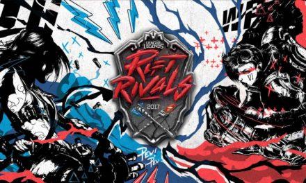 Hamarosan kezdetét veszi a nemzetközi Rift Rivals