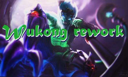 Wukong átdolgozása