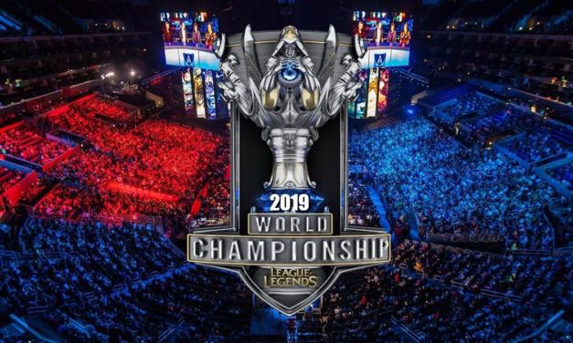A 2019-es világbajnokság helyszínei és időpontjai