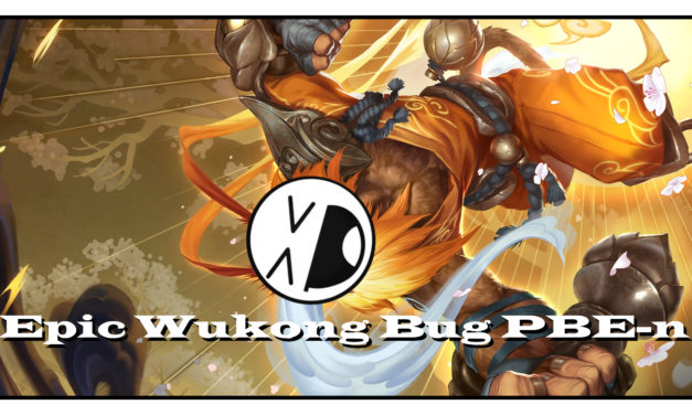 Wukong bug PBE-n
